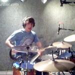 Zinno-Drumming